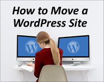How to Easily Move a WordPress Site