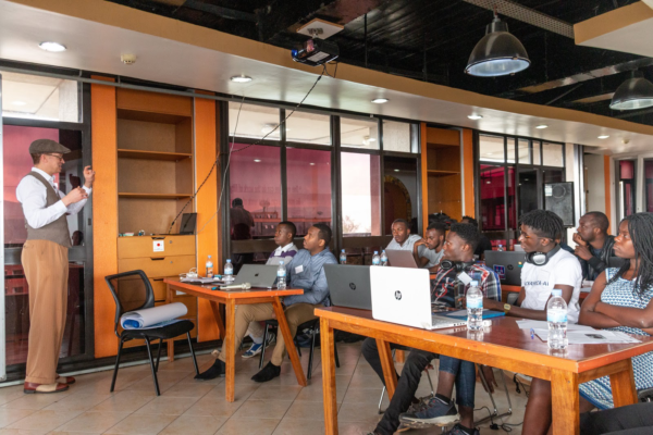 Mozilla and BMZ Announce Cooperation to Open Up Voice Technology for African Languages