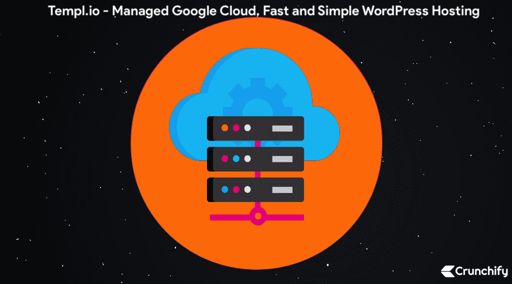 Templ.io – Managed Google Cloud, Fast and Simple WordPress Hosting