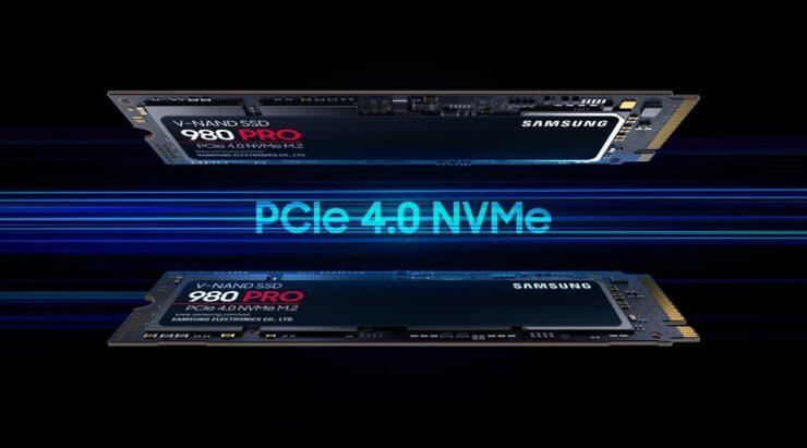Samsung 980 PRO PCIe Gen 4 SSD 10 740x411 1