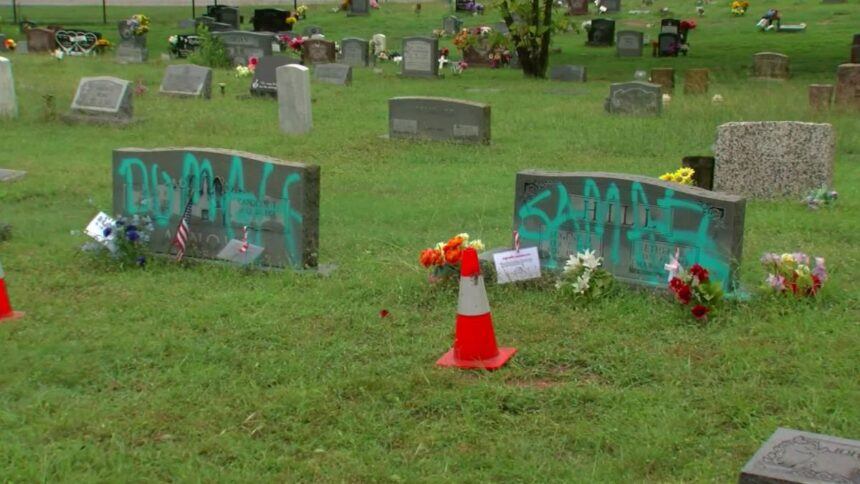 black cemetery vandalized 860x484 1